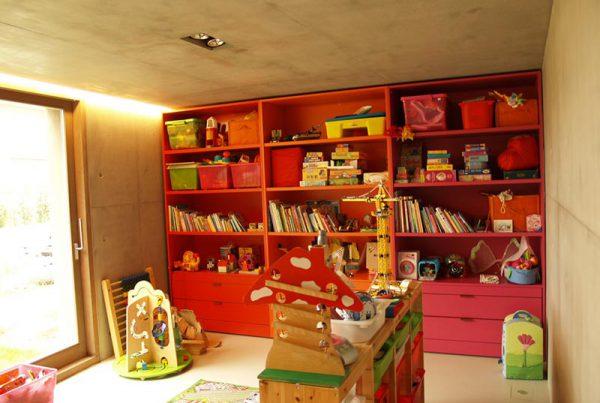 Kindvriendelijk thuis